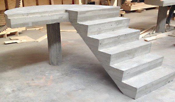 trappe-beton